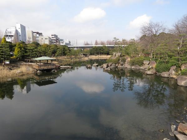 しながわ区民公園 (2)