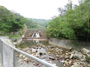 比地大滝 (1)