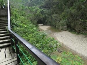 比地大滝 (3)