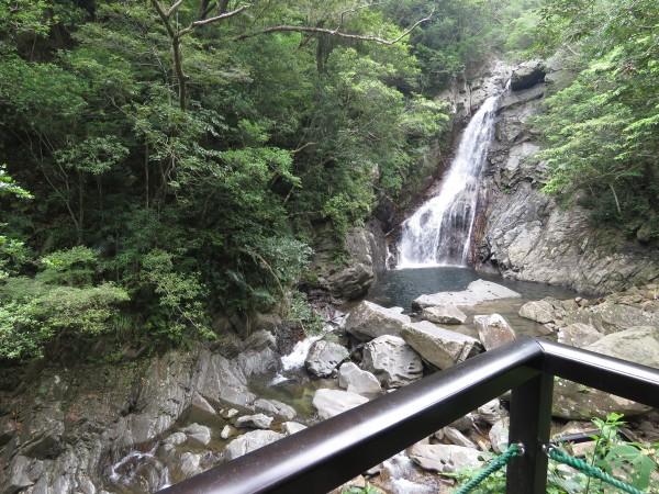 比地大滝 (5)