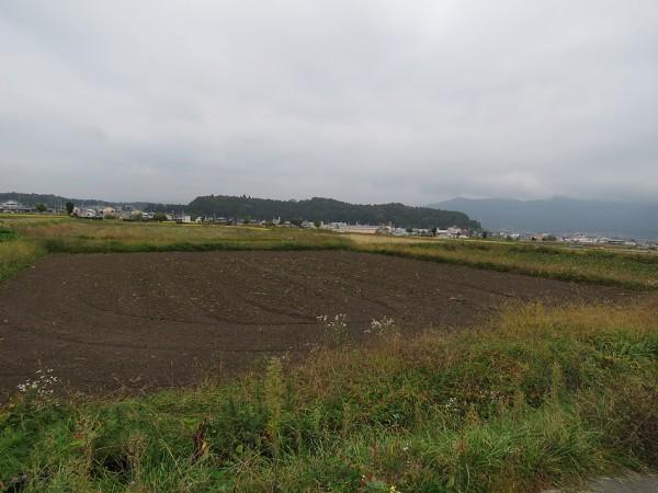 農道公園 田畑
