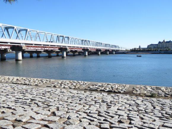 葛西臨海公園 旧江戸川