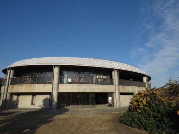 ウォッチングセンター 葛西臨海公園