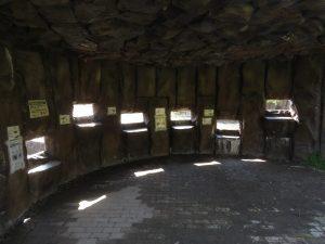 雨の日でもバードウォッチング 葛西臨海公園