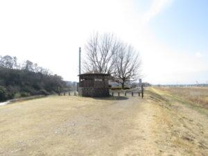 聖蹟桜ヶ丘 野鳥観察小屋